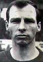 John Rudge as a player