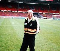 At Wembley 1993