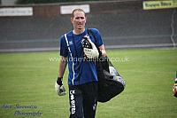Coach Chris Kirkland