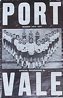 1973 home programme