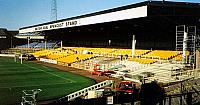 Construction of the new Bycars stand in the 1990s (2)