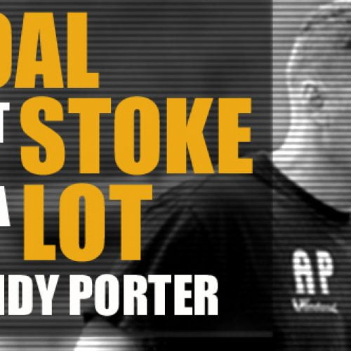 Andy Porter