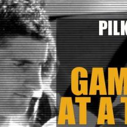 george-pilkington-interview