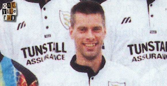Huddersfield 0-4 Port Vale, 1998