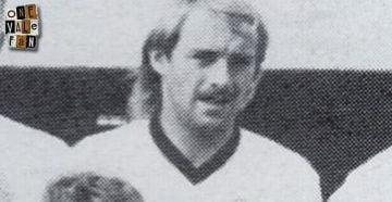 Jon Bowden - Port Vale