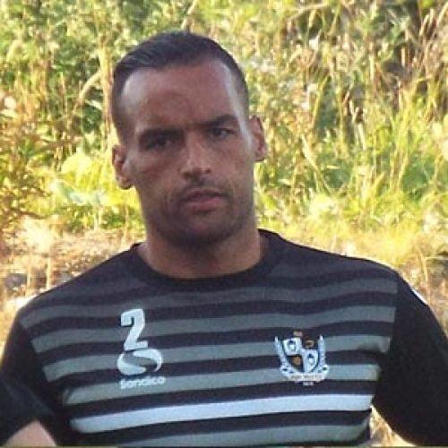 Port Vale forward Kaid Mohamed