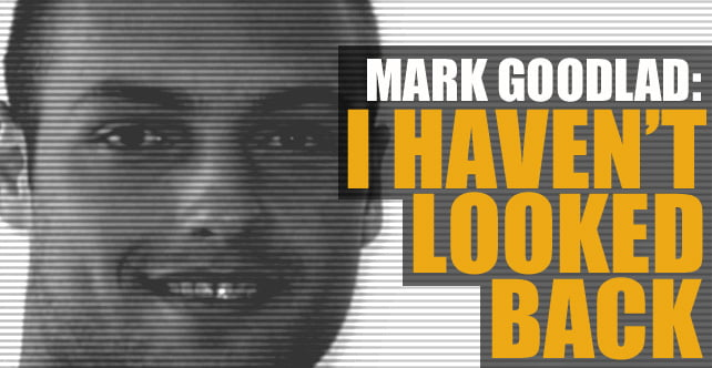 Mark Goodlad - Port Vale - interview
