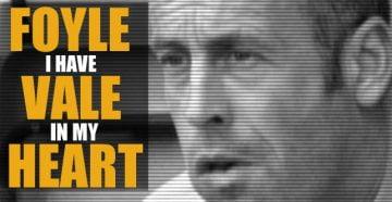 Martin Foyle interview