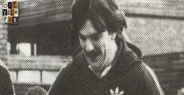 Neville Southall - Port Vale