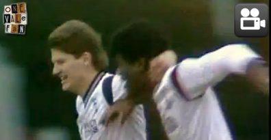 Port Vale 2-1 Spurs video