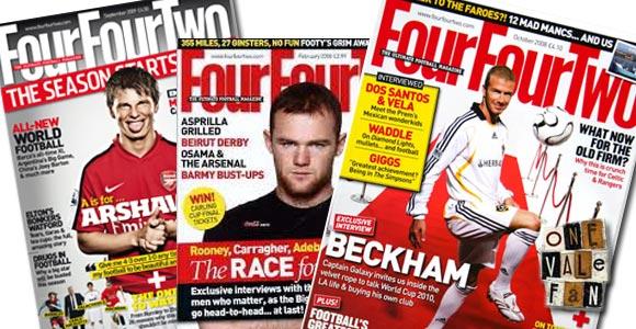 442 magazine