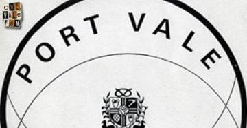 Port Vale promotion programme - 1970