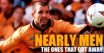 Nearly Men - Steve Bull