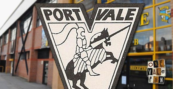 A brief history of Port Vale club crests