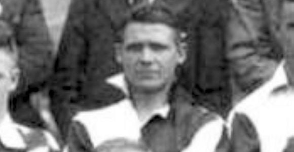 80 years ago: Nipper Roberts hits his eighth goal in five games…