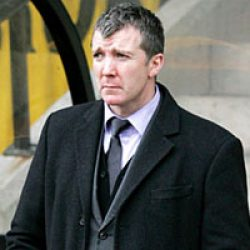 Port Vale manager Jim Gannon