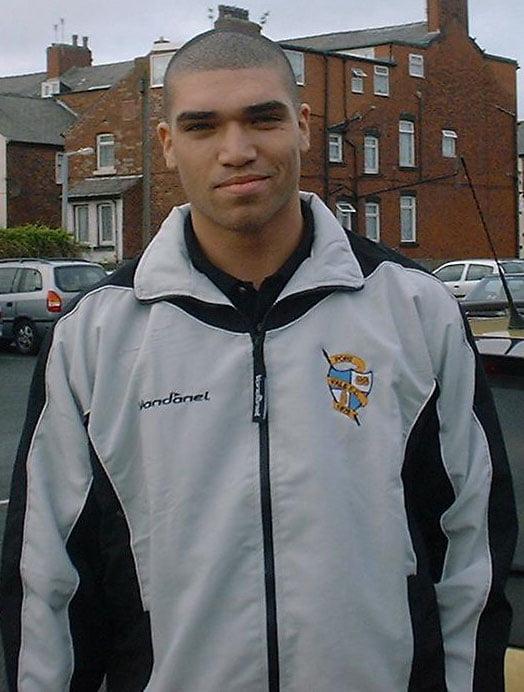 Tyrone-Loran