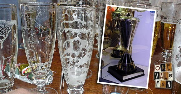 Kitman confessions: I 'lost' the Autoglass trophy…