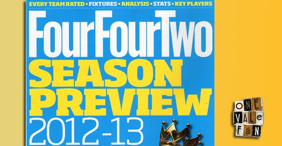 The 442 Port Vale preview