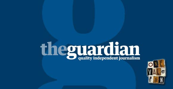 The Guardian: OVF's half-term report