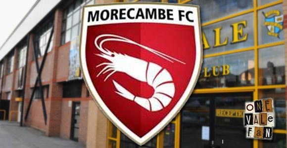 Two minute guide to: Morecambe