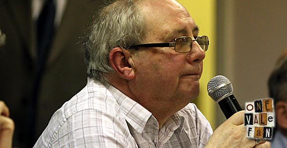 Pete Williams - Port Vale