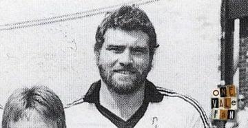 Bernie Wright