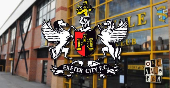 Two minute guide to: Exeter City