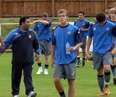 youth-team