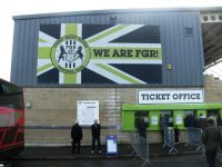 Forest Green Rovers 2-3 Port Vale