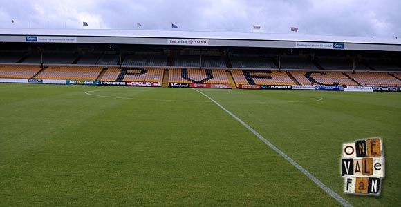 Highlights: Port Vale 1-0 Rochdale