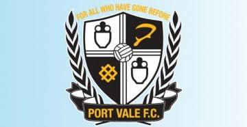 Port Vale proposed crest 2013
