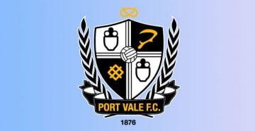 Port Vale crest 2013
