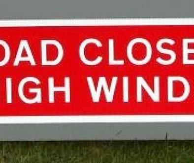 high-winds