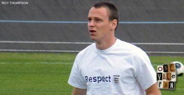 Gary Roberts - Port Vale