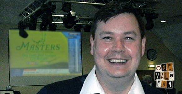 Paul Wildes