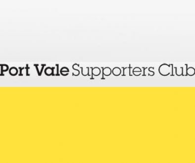 Port Vale Supporters Club