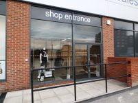 Port Vale club shop