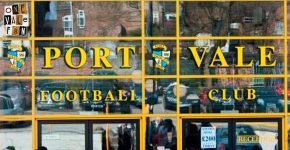 Rumour: Ins and outs aplenty at Vale Park?