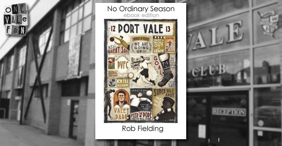 No Ordinary Season: buy it now