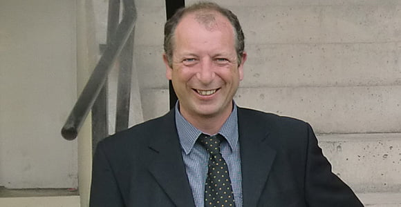 Pete Tindall RIP