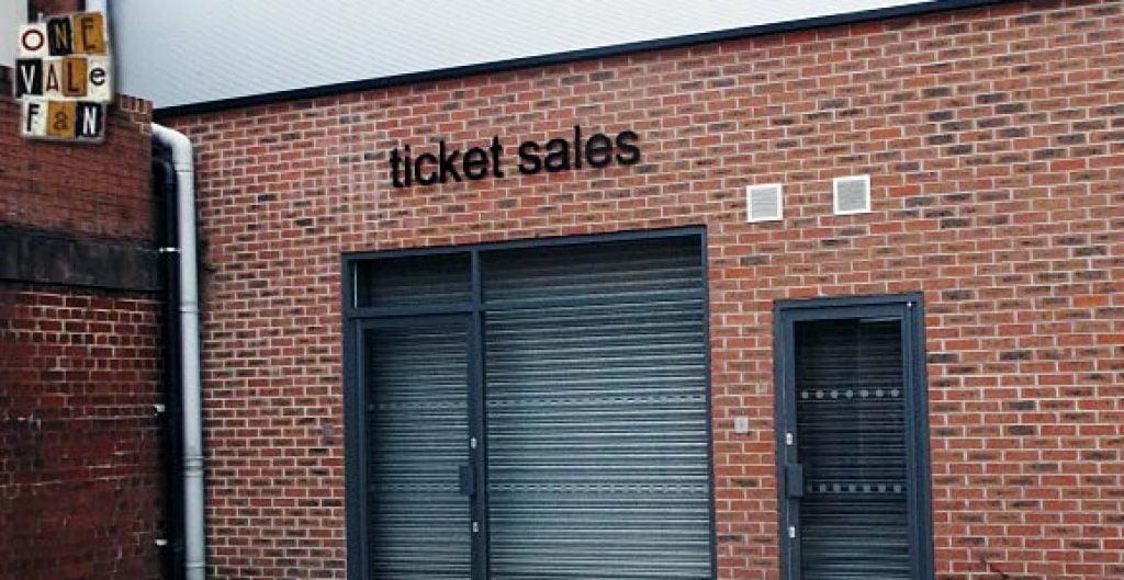 ticket-office