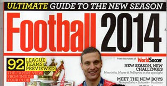 The Football 2014 Port Vale preview