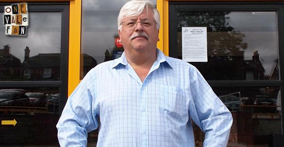 Smurthwaite denies Page sacking rumour