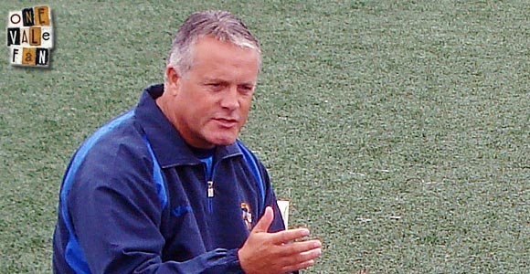 Micky Adams signs Port Vale contract