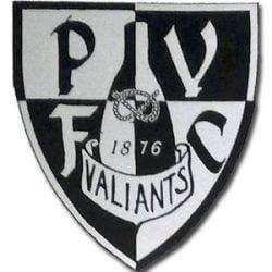 Port Vale 1982 badge