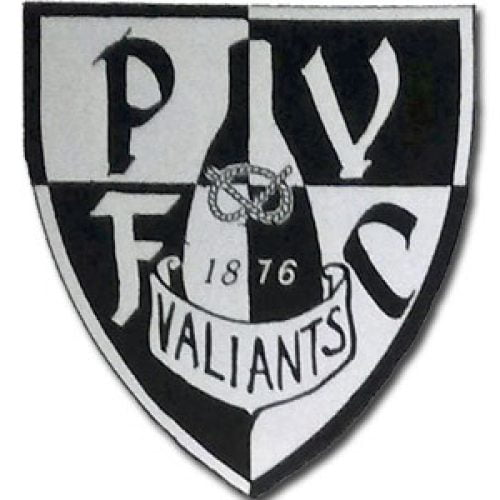 Port Vale 1982 badge