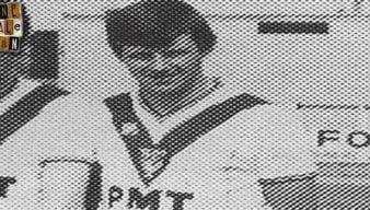 Colin Tartt