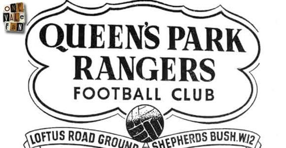 QPR v Port Vale programme 1959
