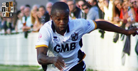 Sentinel: Former winger Mark Marshall thanks Port Vale